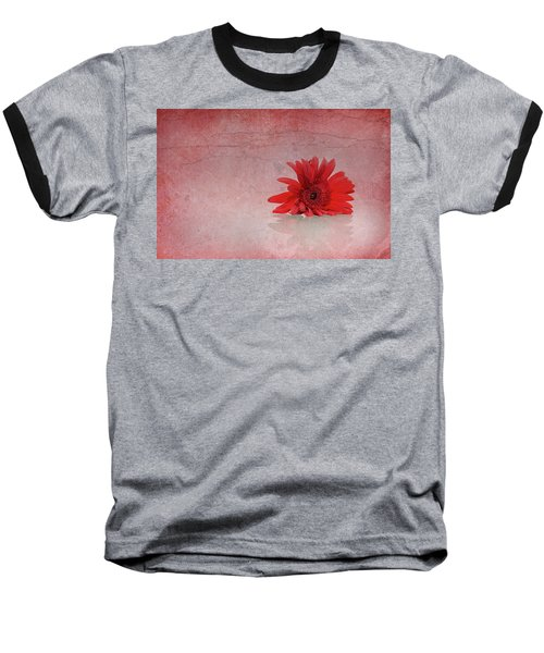 Red Scent Baseball T-Shirt