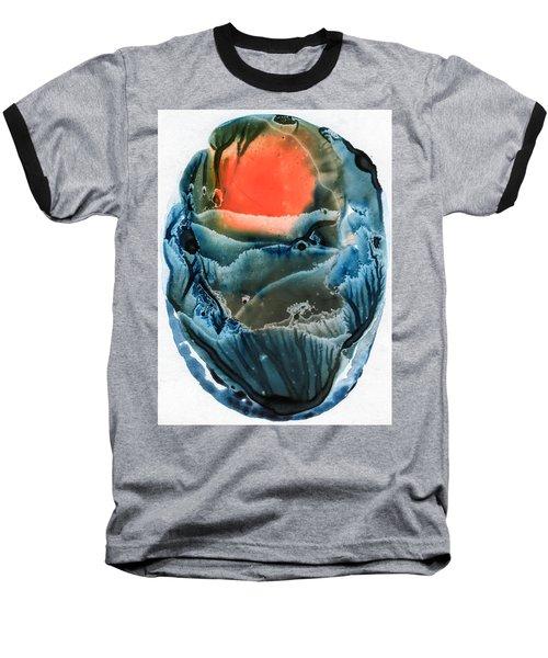 Red Sky Baseball T-Shirt
