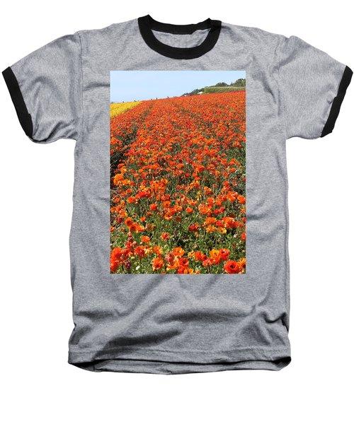 Red Tecolote From Carlsberg Baseball T-Shirt