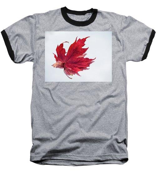 Red Threads Baseball T-Shirt