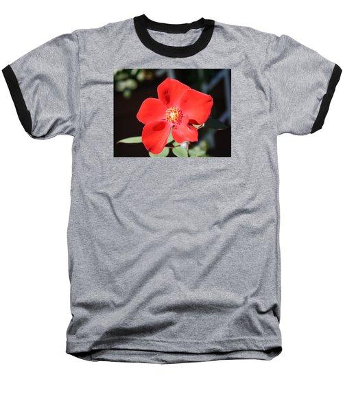 Red Velvet Baseball T-Shirt