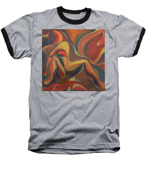 Red Venture Unknown Baseball T-Shirt