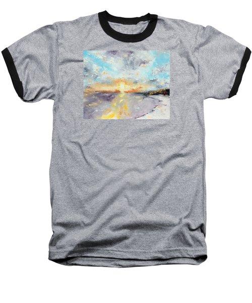 Redeemed Baseball T-Shirt