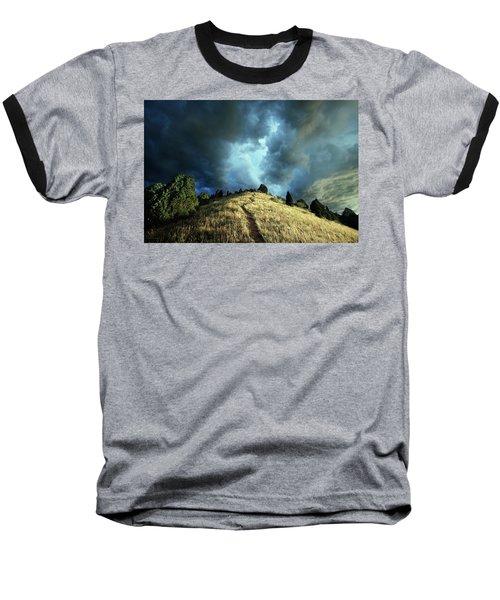 Redemption Trail Baseball T-Shirt