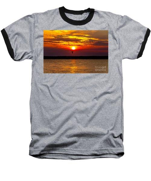 Redeye Flight Baseball T-Shirt