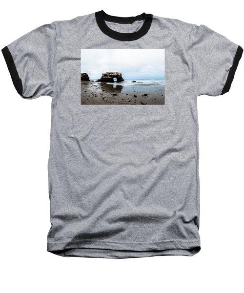 Redo Of Natural Bridges Baseball T-Shirt