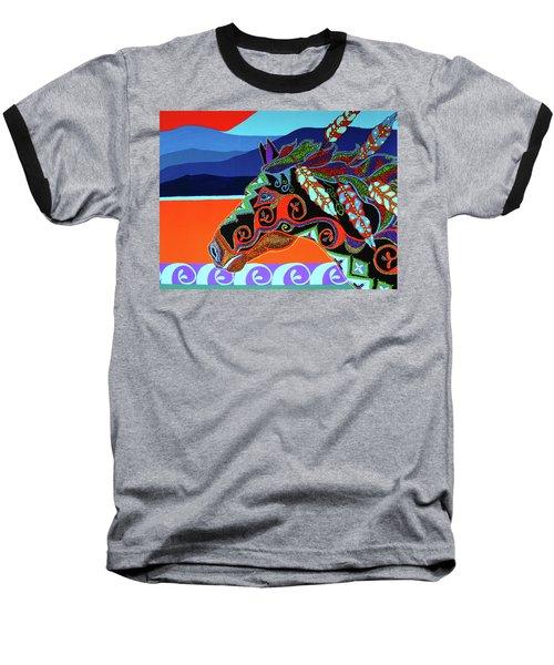 Redsky 01 Baseball T-Shirt