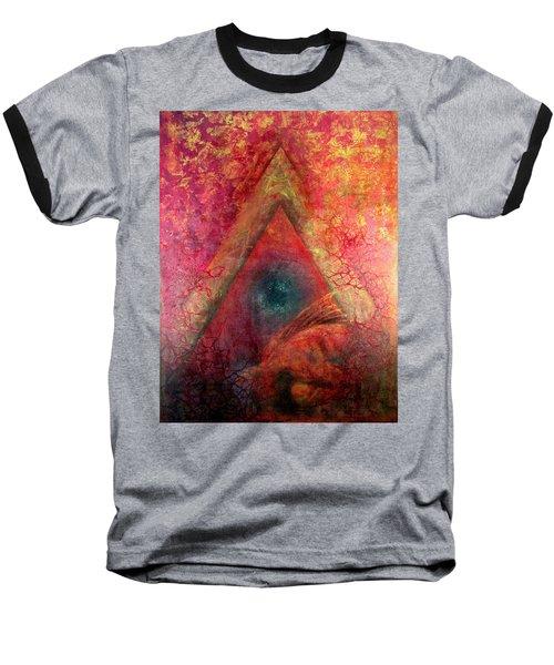 Redstargate Baseball T-Shirt
