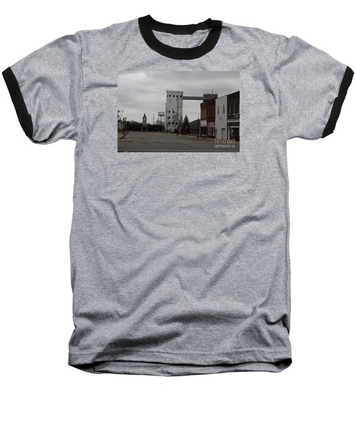Reed Street Baseball T-Shirt