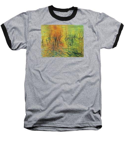 Reeds II Baseball T-Shirt