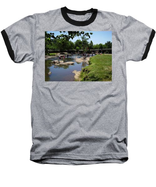 Reedy River Baseball T-Shirt