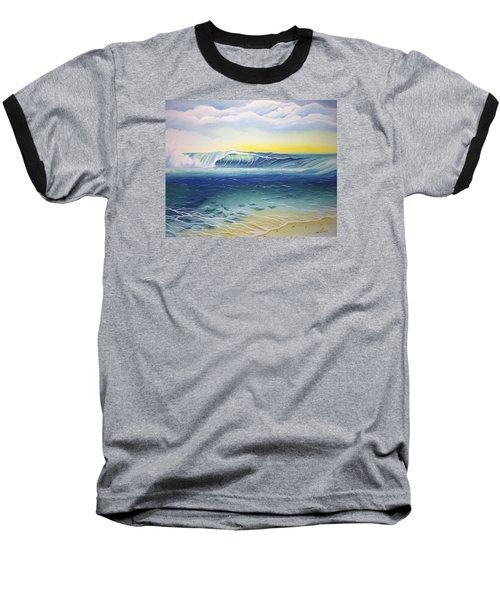 Reef Bowl Baseball T-Shirt