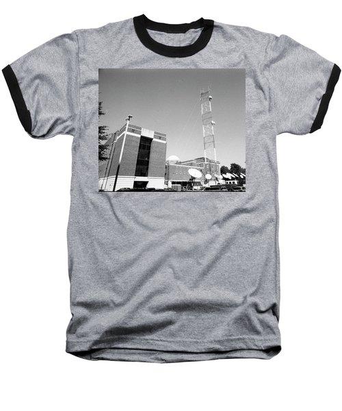 Reese Phifer Hall, Rear View, 2017 Baseball T-Shirt