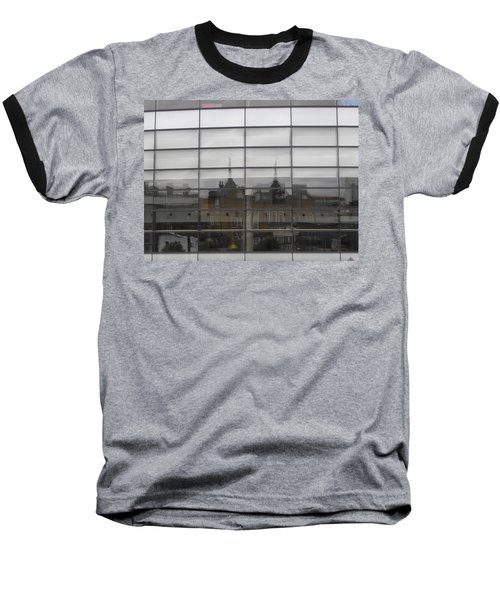 Refection Arsenal 04 Baseball T-Shirt