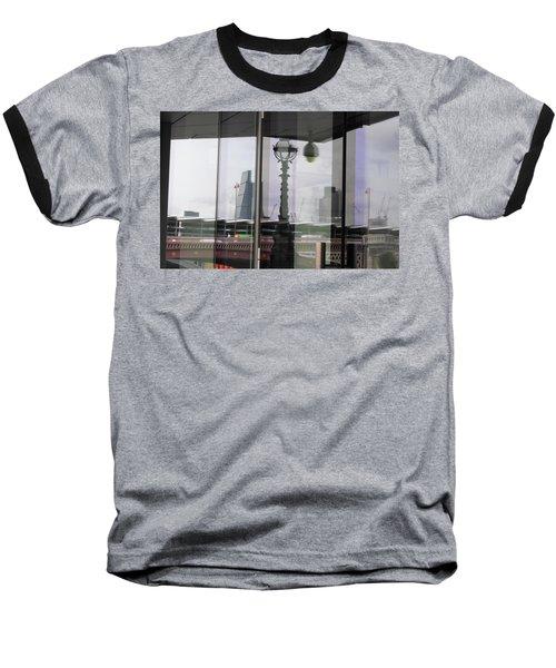 Refection Blackfriars Baseball T-Shirt