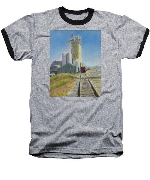 Refill Baseball T-Shirt