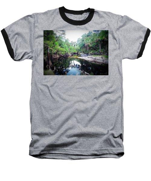 Reflect Baseball T-Shirt