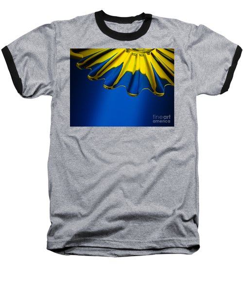 Reflected Light Baseball T-Shirt