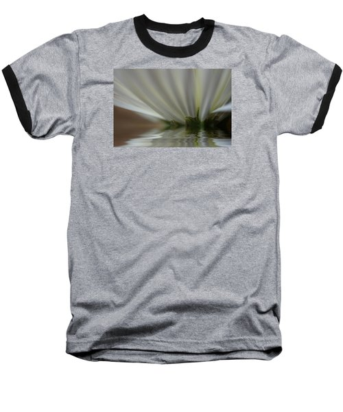 Reflecting Baseball T-Shirt