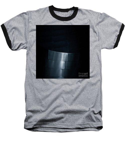 Reflecting On Gehry Baseball T-Shirt
