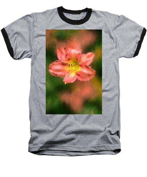 Reflection Memory Baseball T-Shirt