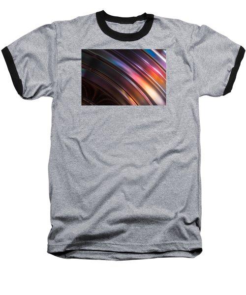 Reflection Of Socks Baseball T-Shirt