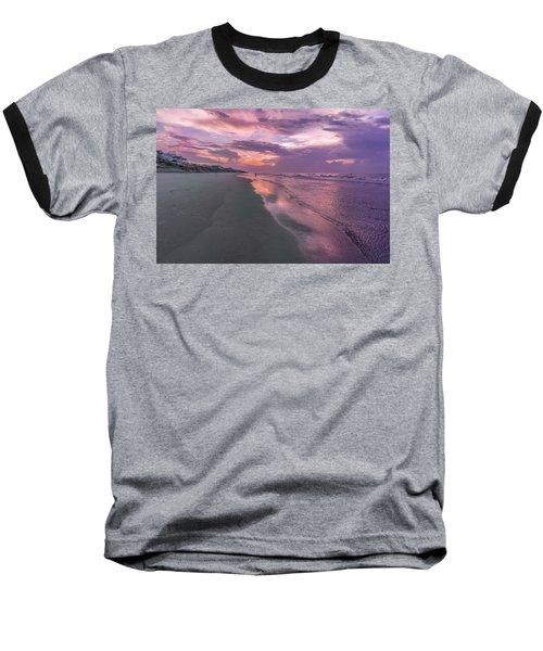 Reflection Of The Dawn Baseball T-Shirt