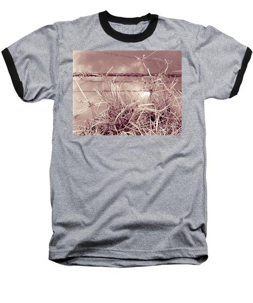 Reflections 1 Baseball T-Shirt