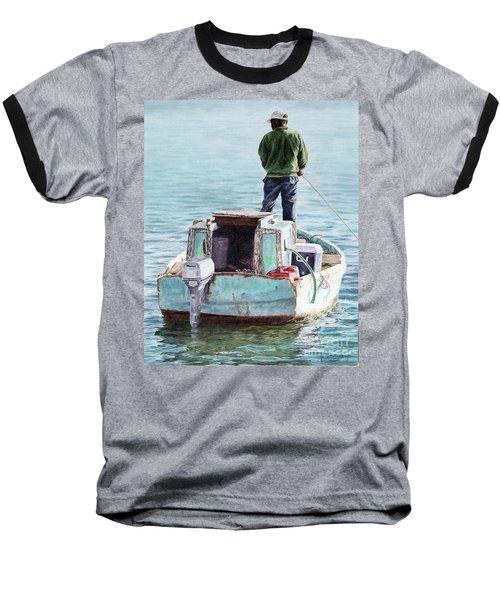 Reflections II Baseball T-Shirt