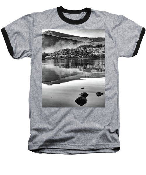 Reflections Of Derwent Baseball T-Shirt
