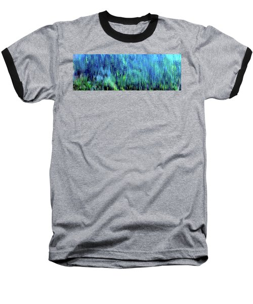 Reflections Of Monet 8155 H_12 Baseball T-Shirt