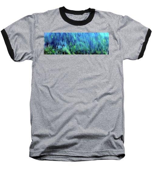 Reflections Of Monet 8155 H_12 Baseball T-Shirt