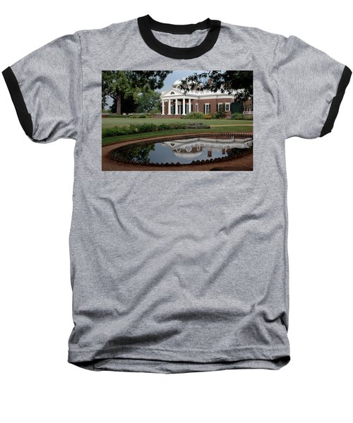 Reflections Of Monticello Baseball T-Shirt