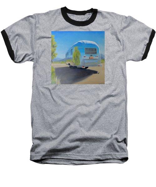 Reflections Of Mountain And Sage Baseball T-Shirt