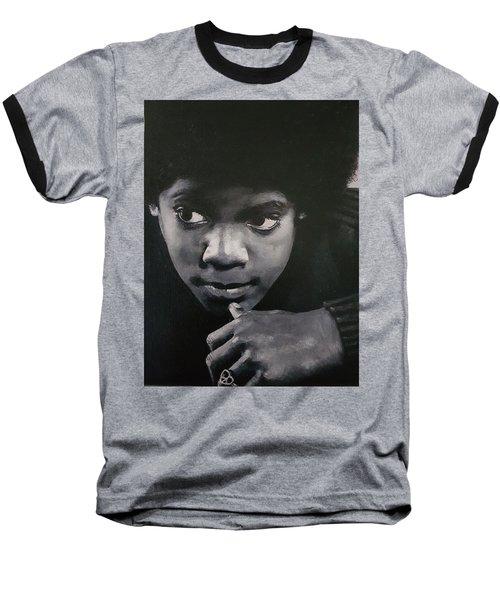 Reflective Mood  Baseball T-Shirt