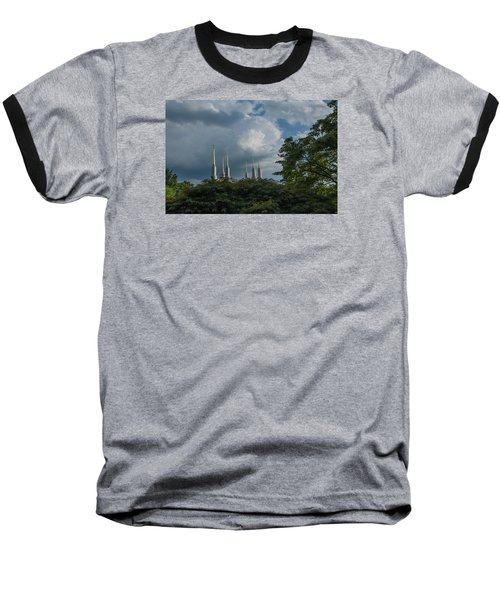 Regal Spires Baseball T-Shirt