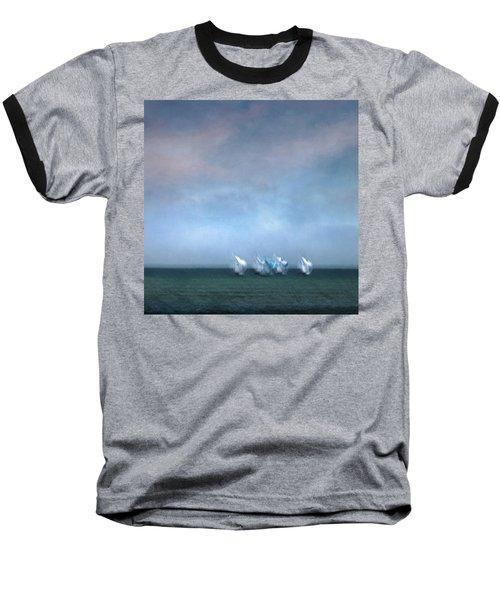 Regatta 2 Baseball T-Shirt
