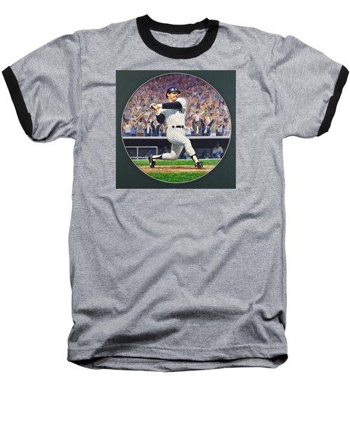 Reggie Jackson Baseball T-Shirt