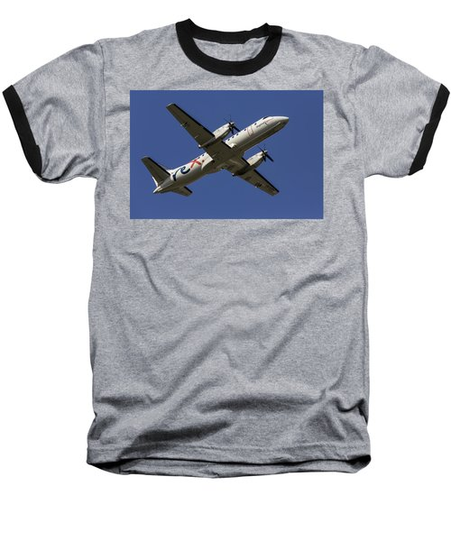 Regional Express Saab 340 Baseball T-Shirt
