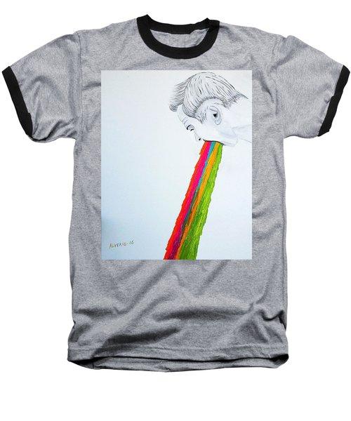 Regurgitate Baseball T-Shirt