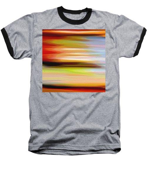 Reign Baseball T-Shirt