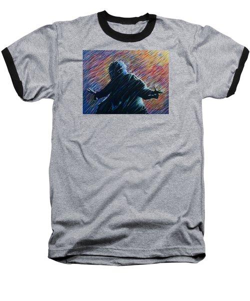 Reign O'er Me Baseball T-Shirt