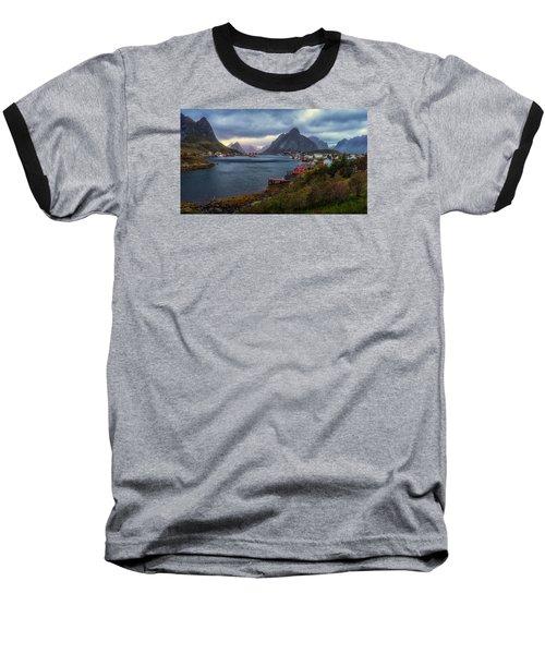Reine Baseball T-Shirt