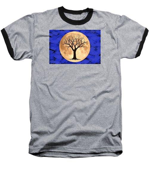 Rejuvenation Baseball T-Shirt