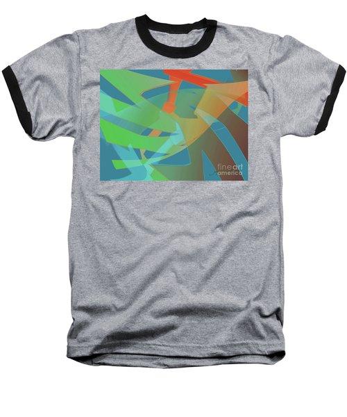 Relationship Dynamics Baseball T-Shirt