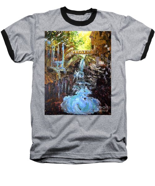 Relics Baseball T-Shirt
