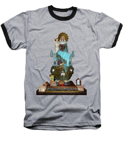 Religion 2 Baseball T-Shirt