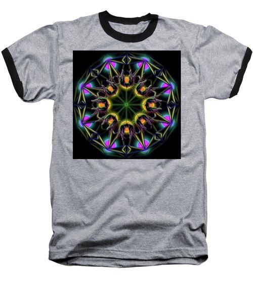 Religion Baseball T-Shirt
