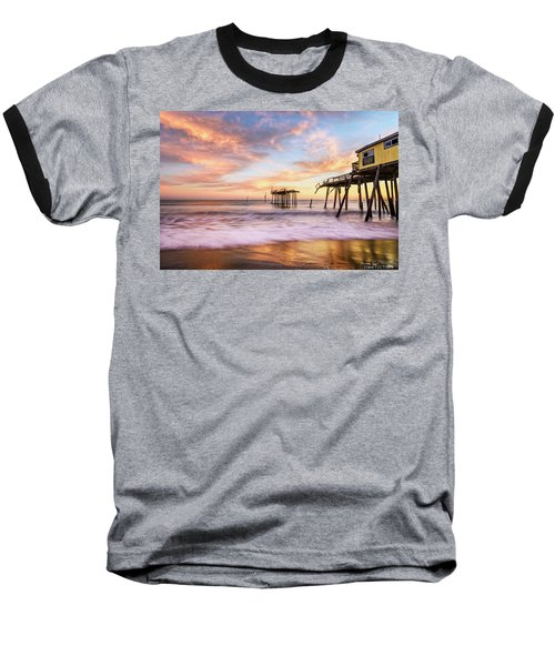 Remanants Baseball T-Shirt