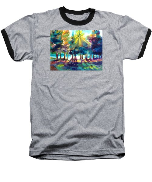 Remember The Son Baseball T-Shirt